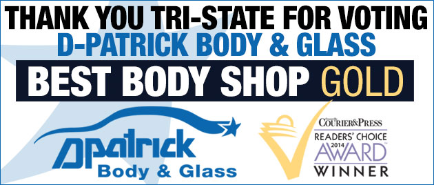 Evansville Indiana Best Evansville Body Shop